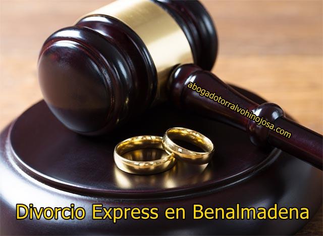 Divorcio Express Benalmadena