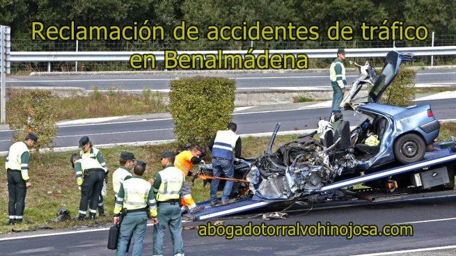 reclamacion accidentes trafico malaga