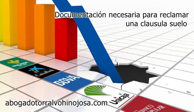 Torralvo y del campo abogados blog for Abogados para reclamar clausula suelo
