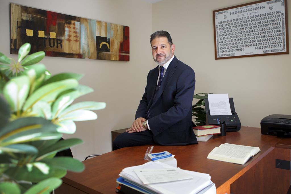 Despacho de abogados en benalm dena torremolinos y fuengirola for Despacho de abogados